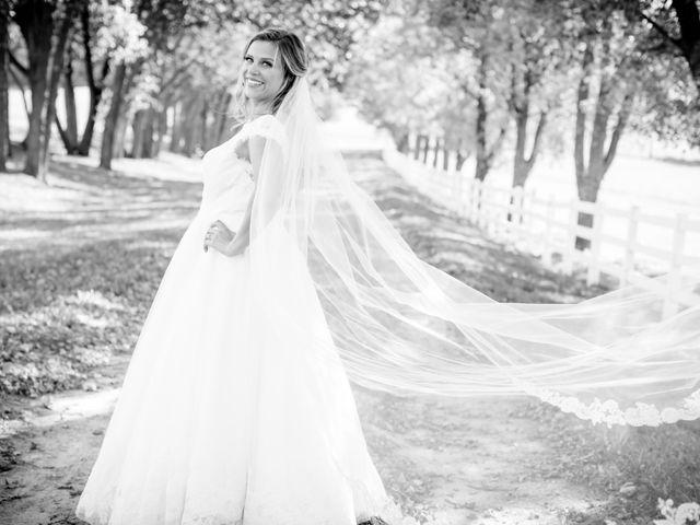 Andrew and Jessica's Wedding in Kansas City, Missouri 39