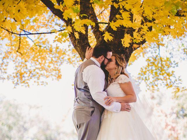 Andrew and Jessica's Wedding in Kansas City, Missouri 40
