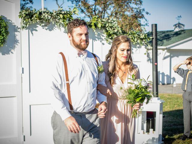 Andrew and Jessica's Wedding in Kansas City, Missouri 52