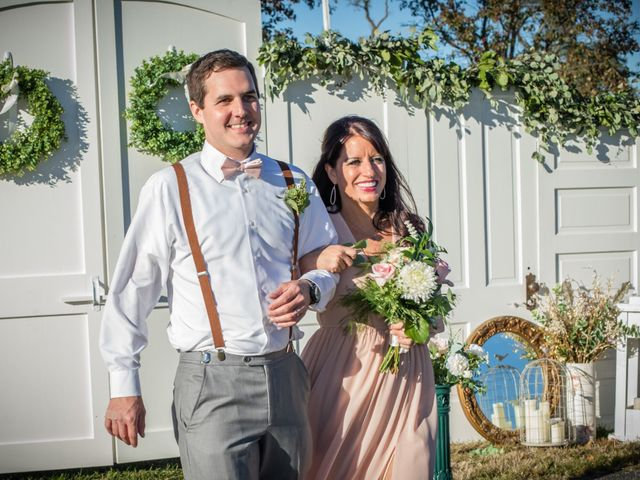 Andrew and Jessica's Wedding in Kansas City, Missouri 54