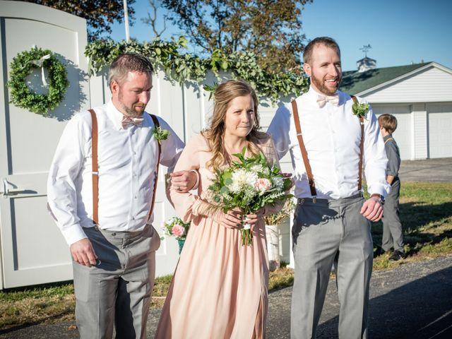 Andrew and Jessica's Wedding in Kansas City, Missouri 58