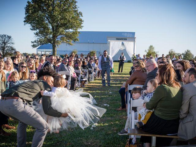 Andrew and Jessica's Wedding in Kansas City, Missouri 60