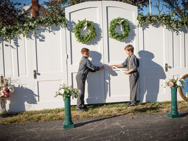 Andrew and Jessica's Wedding in Kansas City, Missouri 61