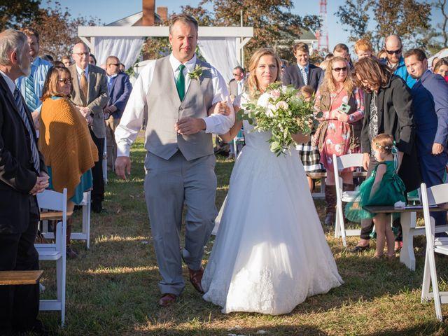 Andrew and Jessica's Wedding in Kansas City, Missouri 63