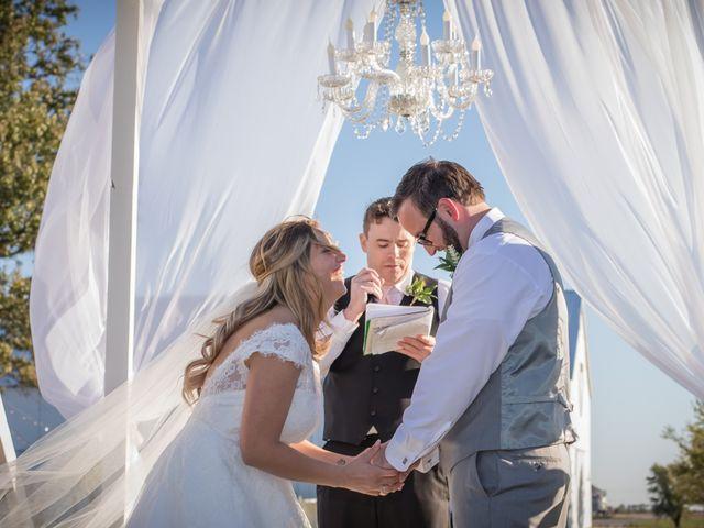 Andrew and Jessica's Wedding in Kansas City, Missouri 67