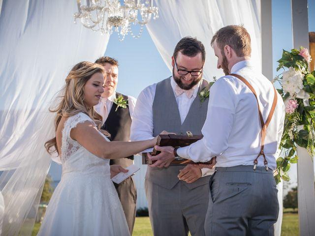 Andrew and Jessica's Wedding in Kansas City, Missouri 69