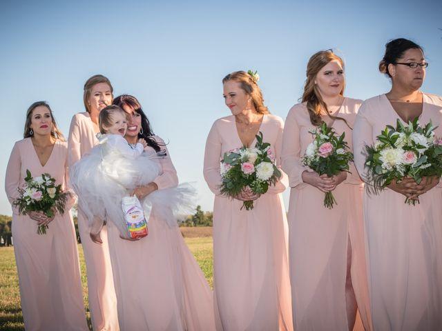 Andrew and Jessica's Wedding in Kansas City, Missouri 72