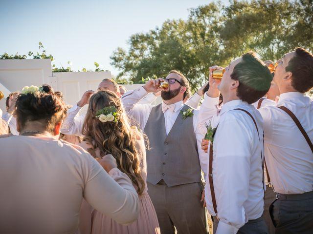 Andrew and Jessica's Wedding in Kansas City, Missouri 76