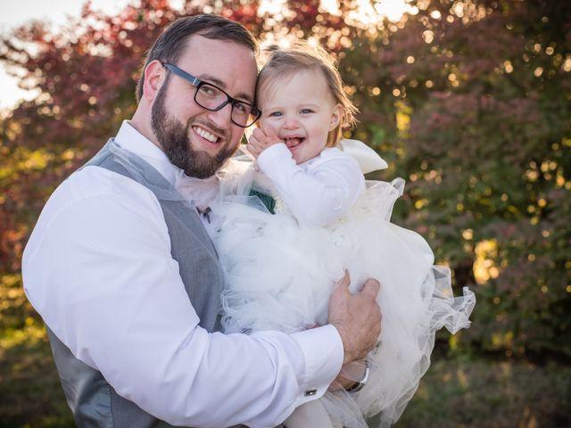 Andrew and Jessica's Wedding in Kansas City, Missouri 78