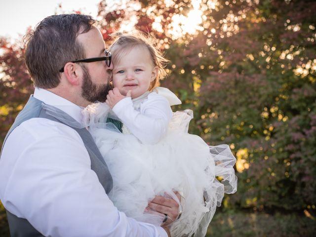 Andrew and Jessica's Wedding in Kansas City, Missouri 79