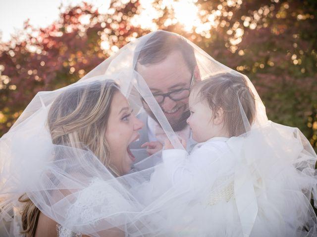 Andrew and Jessica's Wedding in Kansas City, Missouri 80
