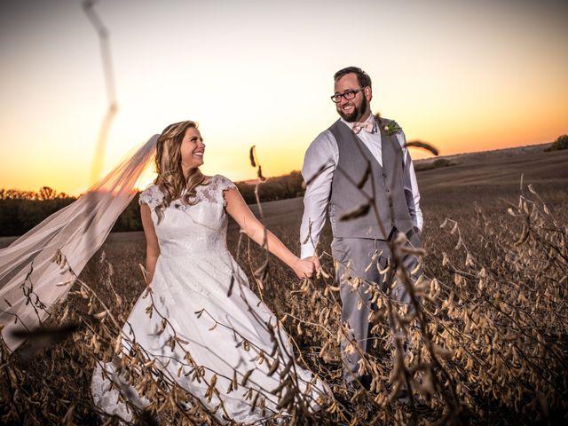 Andrew and Jessica's Wedding in Kansas City, Missouri 91