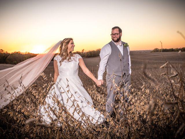 Andrew and Jessica's Wedding in Kansas City, Missouri 92