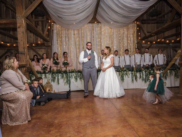 Andrew and Jessica's Wedding in Kansas City, Missouri 101