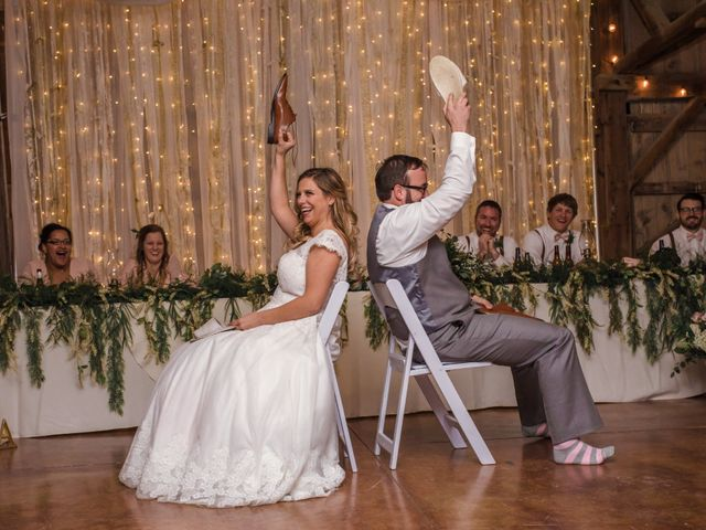 Andrew and Jessica's Wedding in Kansas City, Missouri 103