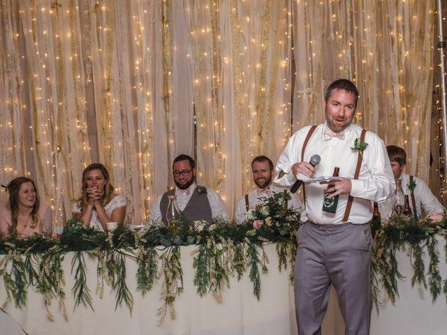 Andrew and Jessica's Wedding in Kansas City, Missouri 104