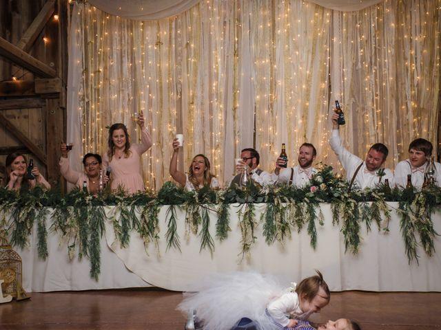 Andrew and Jessica's Wedding in Kansas City, Missouri 106