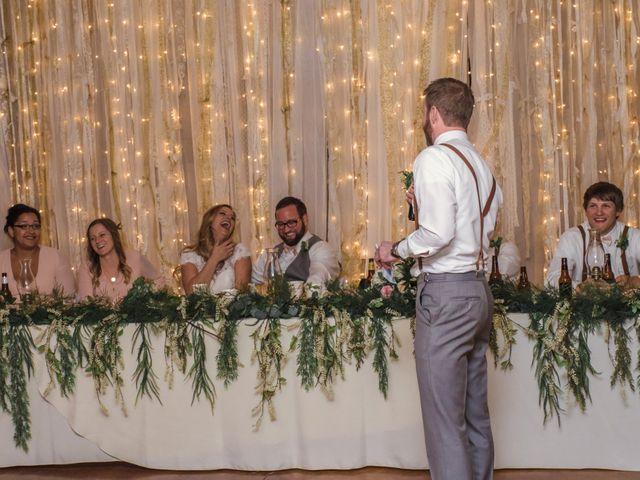 Andrew and Jessica's Wedding in Kansas City, Missouri 107