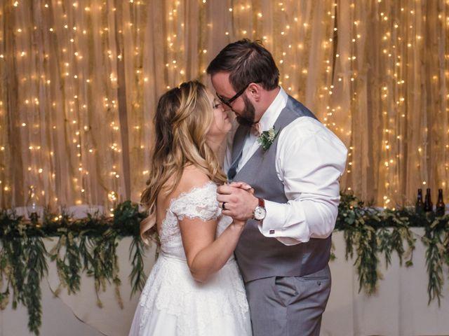 Andrew and Jessica's Wedding in Kansas City, Missouri 119
