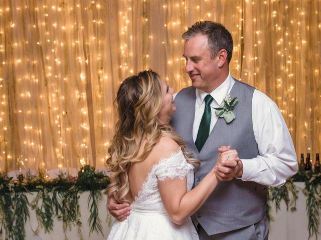Andrew and Jessica's Wedding in Kansas City, Missouri 120