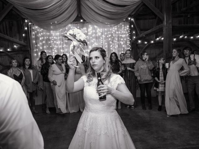 Andrew and Jessica's Wedding in Kansas City, Missouri 122