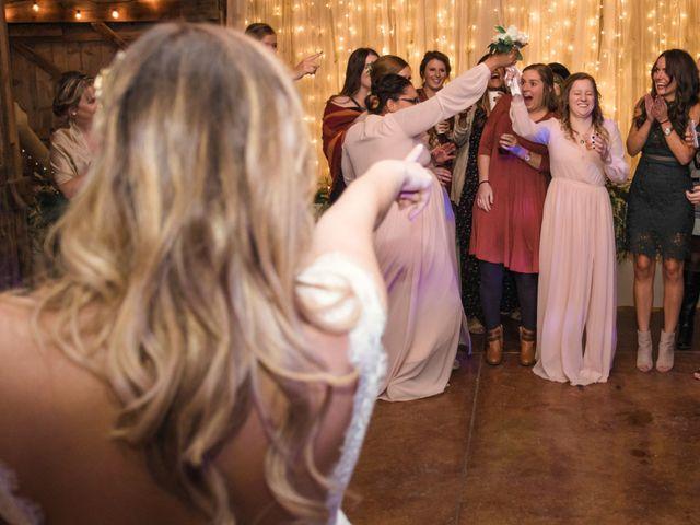 Andrew and Jessica's Wedding in Kansas City, Missouri 123