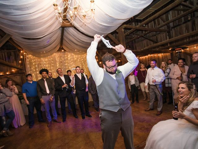 Andrew and Jessica's Wedding in Kansas City, Missouri 125