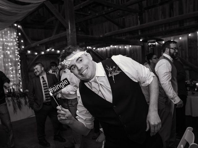 Andrew and Jessica's Wedding in Kansas City, Missouri 128