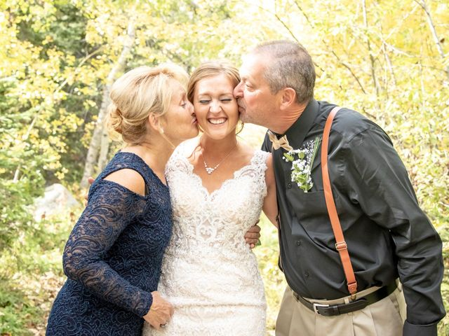 Britan and Ashley's Wedding in Red Lodge, Montana 21
