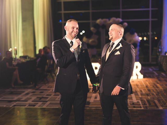 Andrew and Ronald's Wedding in Philadelphia, Pennsylvania 16