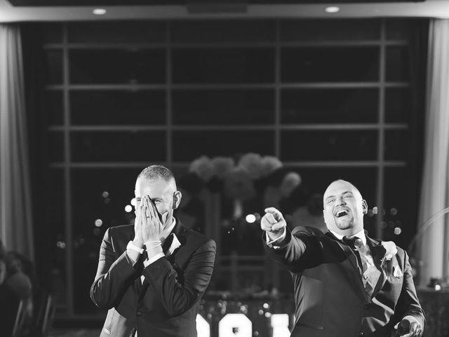 Andrew and Ronald's Wedding in Philadelphia, Pennsylvania 17