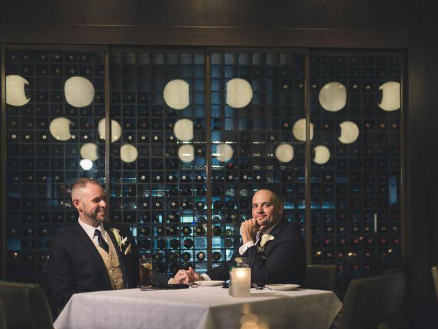 Andrew and Ronald's Wedding in Philadelphia, Pennsylvania 38