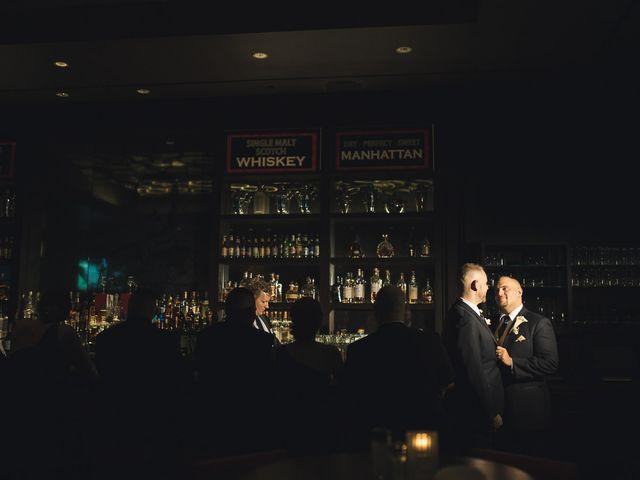 Andrew and Ronald's Wedding in Philadelphia, Pennsylvania 40