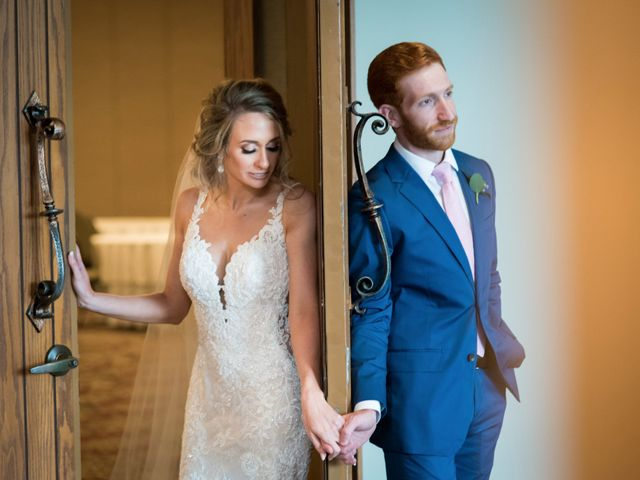 Jack and Gabrielle's Wedding in Asheville, North Carolina 23