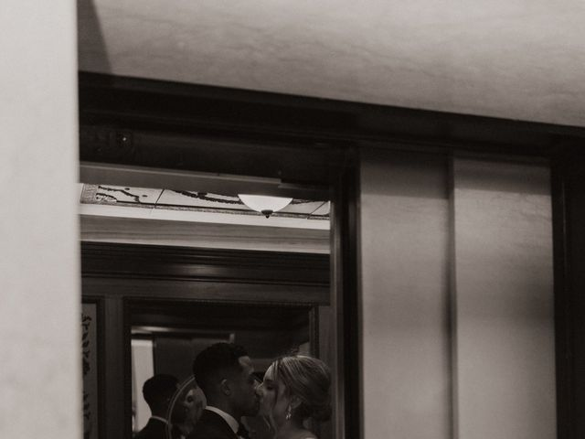 Troy and Michele's Wedding in Syracuse, New York 3