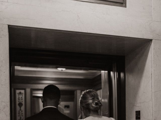 Troy and Michele's Wedding in Syracuse, New York 4