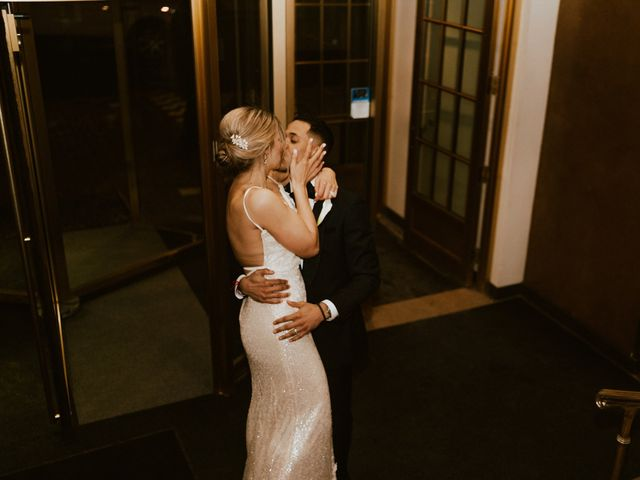 Troy and Michele's Wedding in Syracuse, New York 16