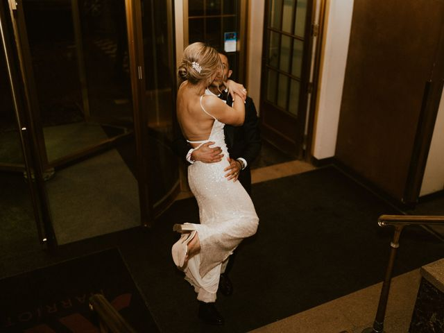 Troy and Michele's Wedding in Syracuse, New York 17