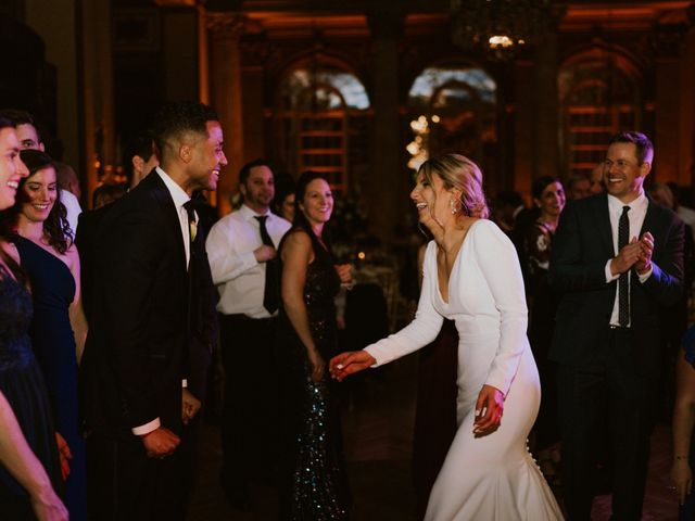 Troy and Michele's Wedding in Syracuse, New York 19