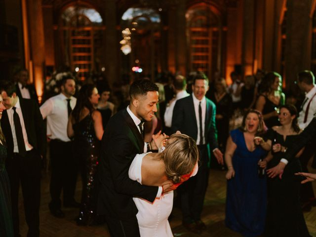 Troy and Michele's Wedding in Syracuse, New York 20