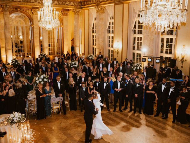 Troy and Michele's Wedding in Syracuse, New York 28