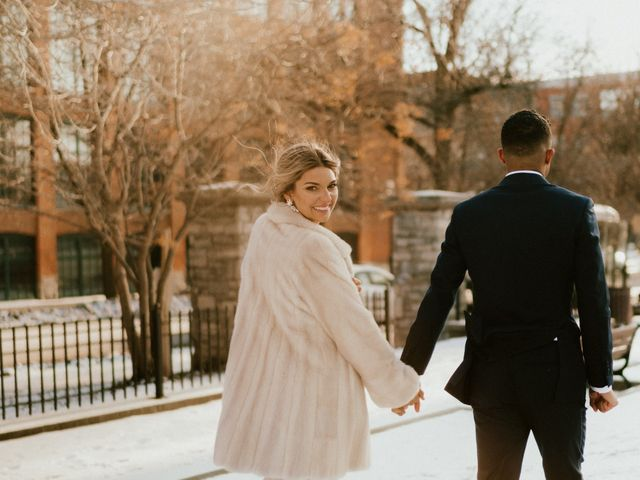 Troy and Michele's Wedding in Syracuse, New York 44