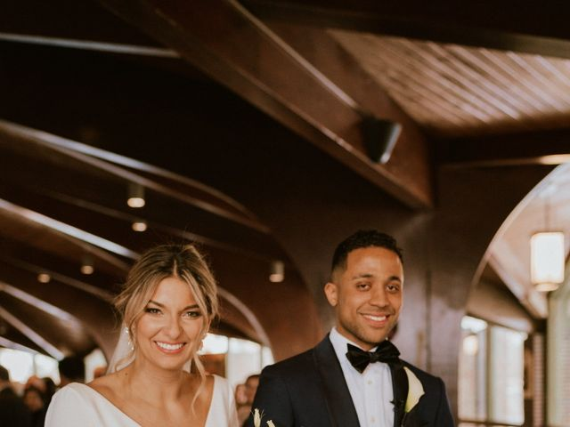 Troy and Michele's Wedding in Syracuse, New York 56