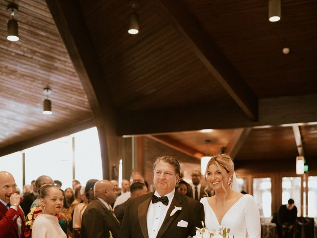 Troy and Michele's Wedding in Syracuse, New York 61