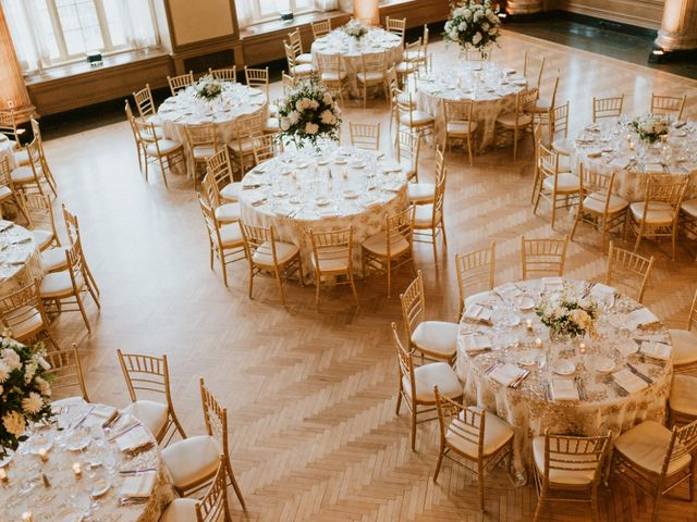 Troy and Michele's Wedding in Syracuse, New York 77