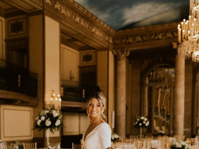 Troy and Michele's Wedding in Syracuse, New York 121