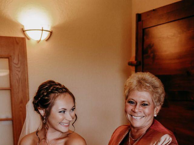 Peter and Tara's Wedding in Wisconsin Dells, Wisconsin 9