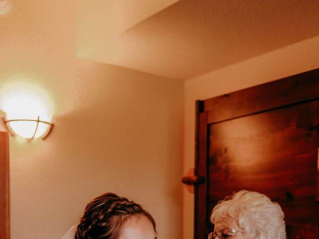 Peter and Tara's Wedding in Wisconsin Dells, Wisconsin 10