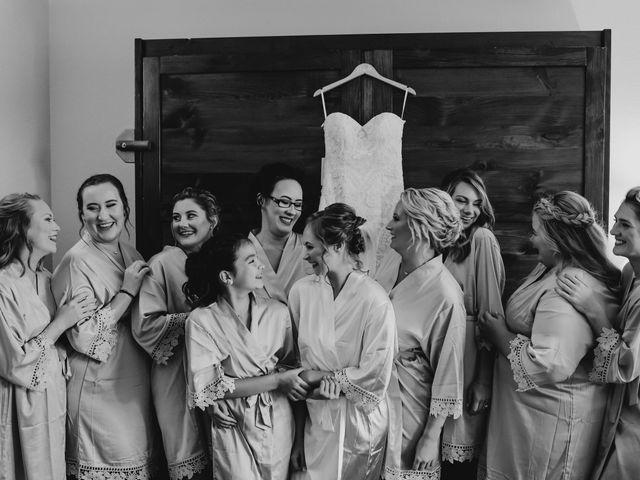 Peter and Tara's Wedding in Wisconsin Dells, Wisconsin 11