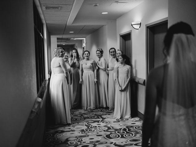 Peter and Tara's Wedding in Wisconsin Dells, Wisconsin 12